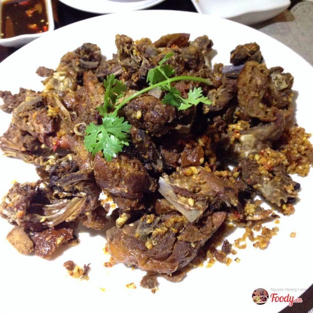 Foody Little Hong Kong Vit Quay Bac Kinh 593 635552020358452933