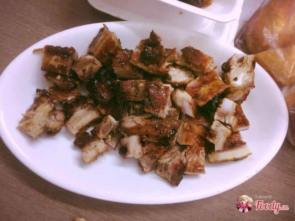Foody Tran Quang Ky Vit Quay Sot Tieu Den Tran Quang Khai 275 636127545384593577
