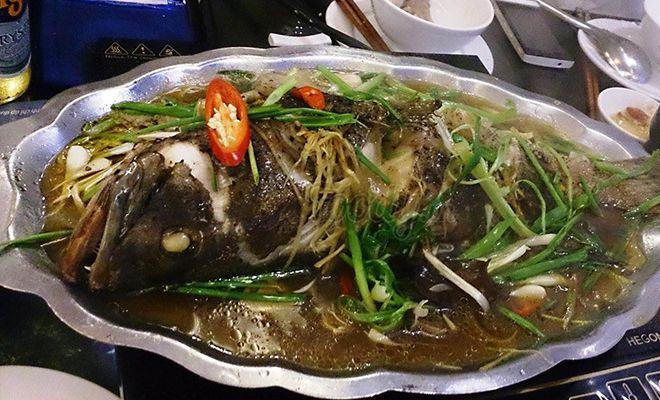 Quan Nhau Binh Dan Phi Pho Bien
