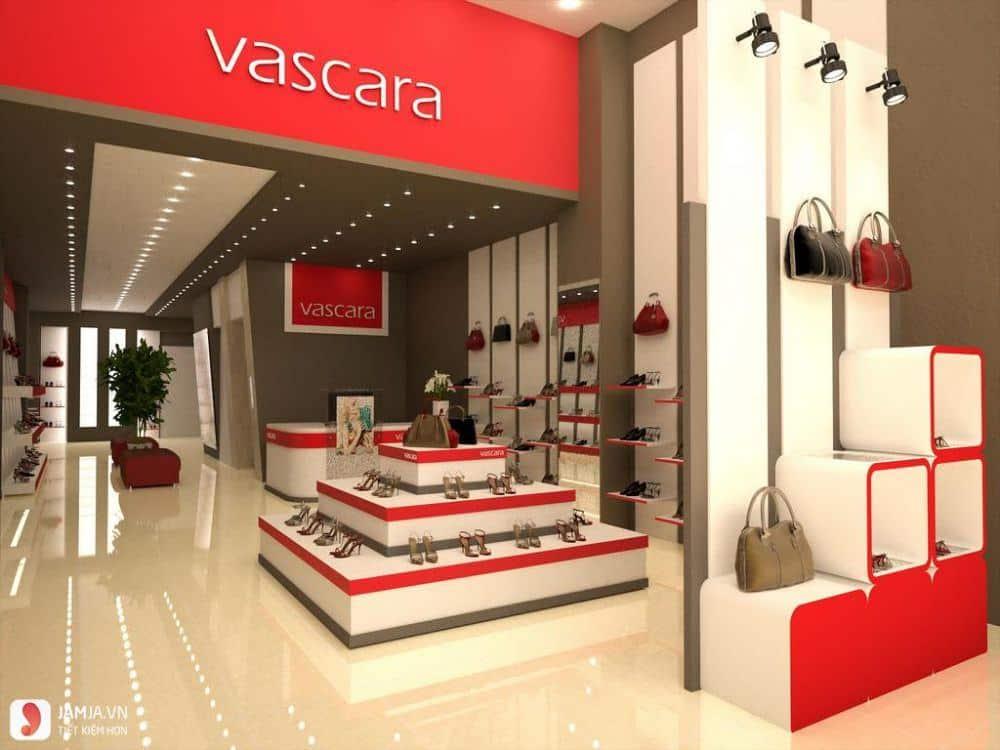 Shop Giay Vascara Hcm