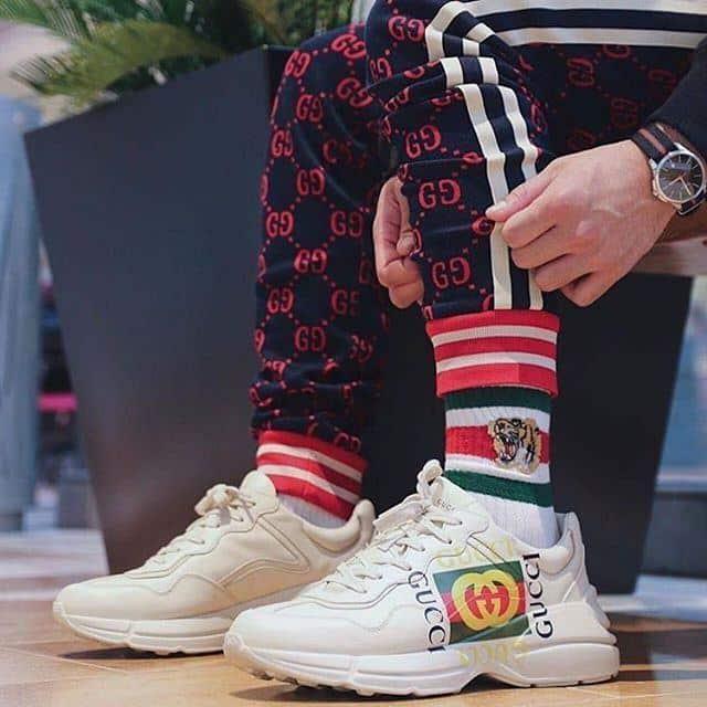 Tat Gucci