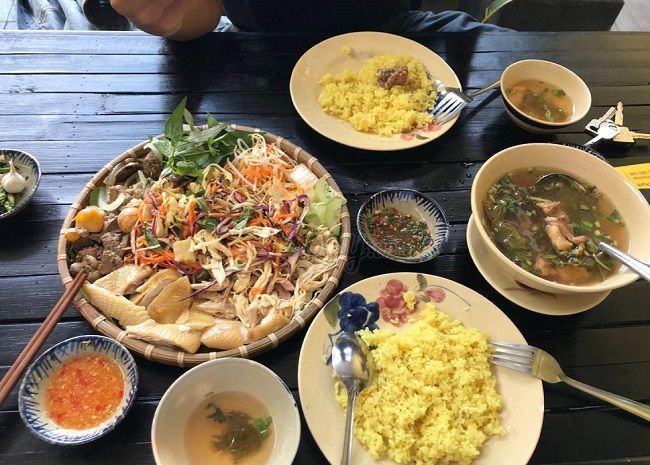 Top Nha Hang Chat Luong Nhat O Quan Go Vap 7
