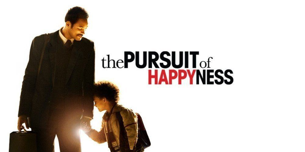 The Pursuit Of Happiness 1