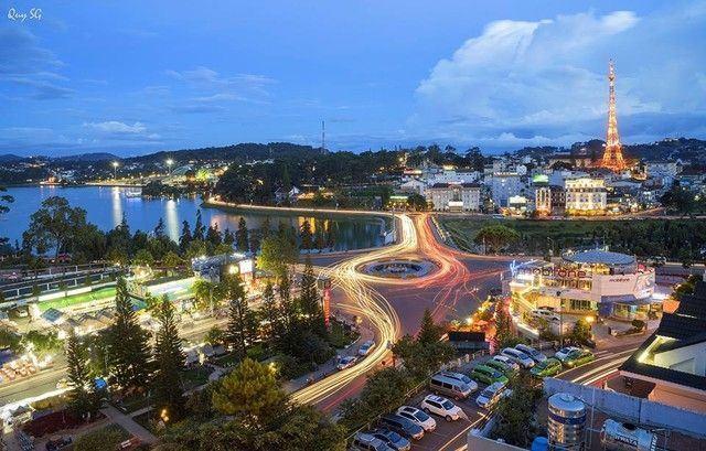 Cong Ty Tnhh Da Lat Phong Luu Travel 204134
