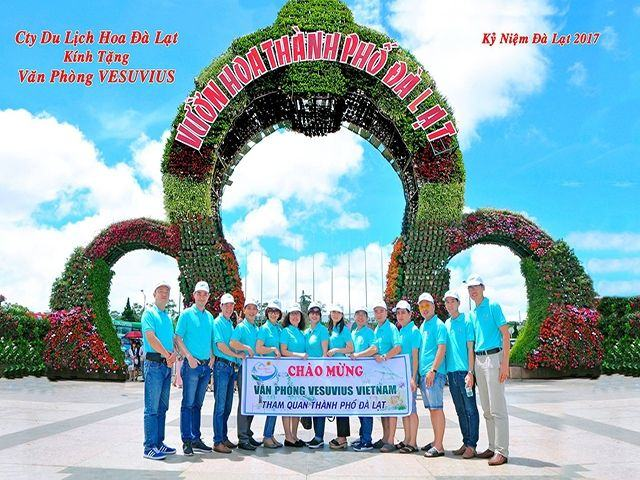 Cong Ty Tnhh Du Lich Hoa Da Lat Hoa Dalat Travel 204117