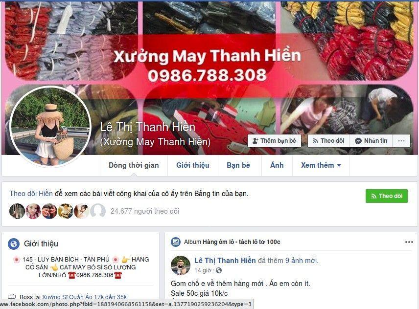 Tong Hop Xuong Chuyen Si Thanh Hien