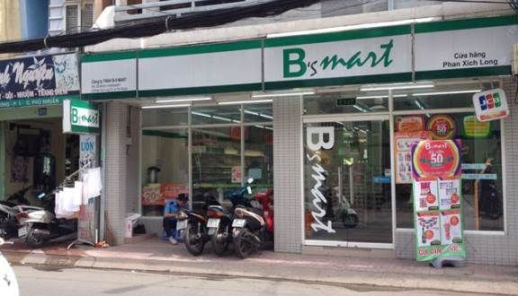 Foody Mobile B S Mart Phan Xich Long Tp Hcm 131108034644