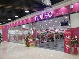 Top 4 chuỗi cửa hàng đồng giá Nhật Bản