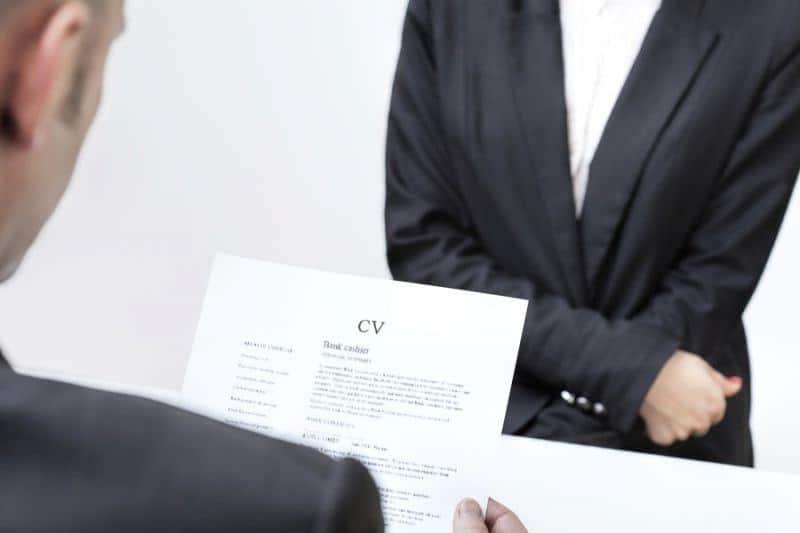 10 Cách viết CV xin việc ấn tượng hiệu quả nhất để thành công trong việc ứng tuyển