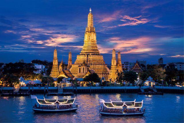 10 địa điểm vui chơi ở Bangkok phải đến một lần trong đời