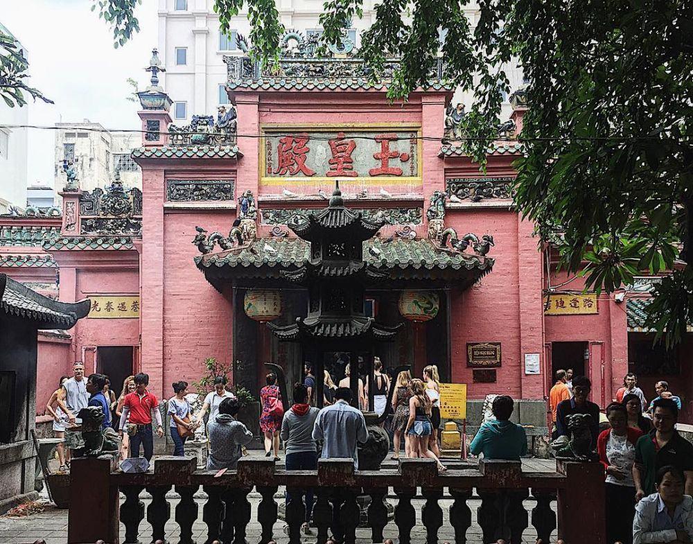 10 địa điểm vui chơi tại Sài Gòn bạn không nên bỏ qua