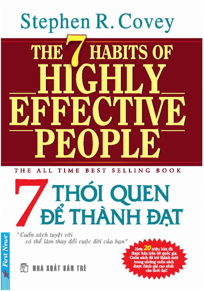 19+ cuốn sách phát triển bản thân hay nhất giúp bạn thành công trong cuộc sống