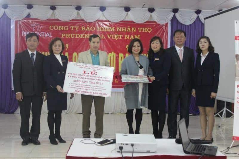5 công ty bảo hiểm nhân thọ uy tín nhất Việt Nam