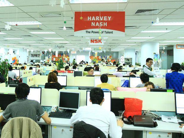Danh sách 10 công ty Headhunter – Công ty tuyển dụng nhân sự cấp cao uy tín nhất tại Việt Nam