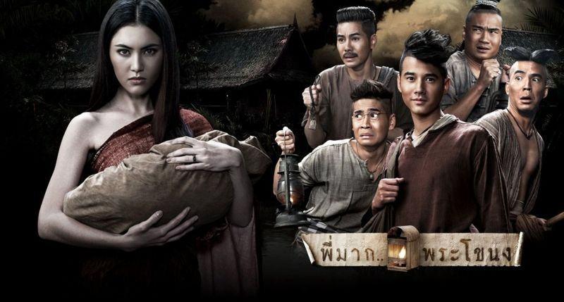 Phim Ma Kinh Di Thai Lan Hay Nhat Ban Khong Nen Bo Lo 261293