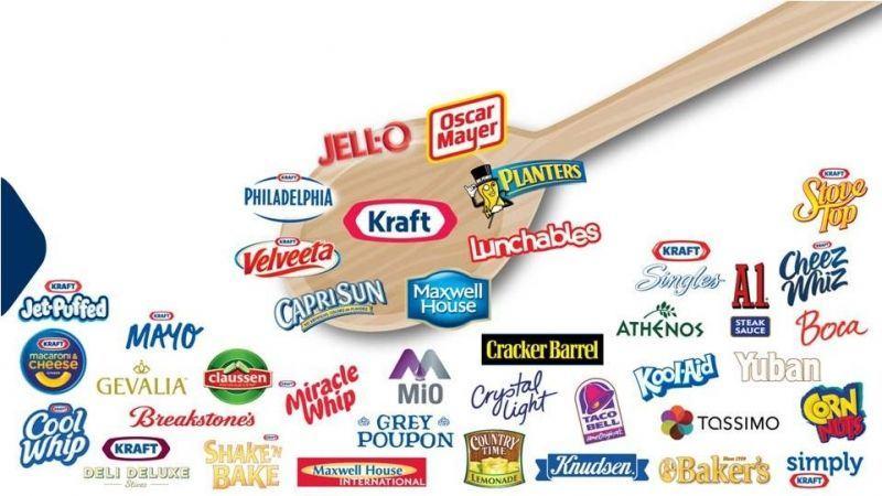 Top 10 Công ty sản xuất hàng tiêu dùng lớn nhất thế giới