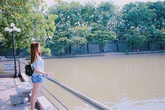 Top 10 địa điểm đi picnic gần xịt Sài Gòn thích hợp đi về trong ngày