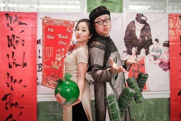 Top 10 diễn viên hài nổi tiếng nhất Việt Nam. Hoài Linh chỉ đứng ở vị trí thứ 2