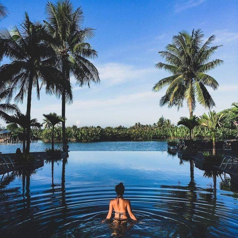 Top 10 khách sạn, resort đẳng cấp 4 sao tốt nhất Việt Nam 2019