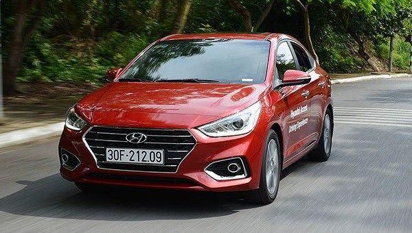 Top 10 ôtô hút khách nhất nửa đầu 2019 ở Việt Nam