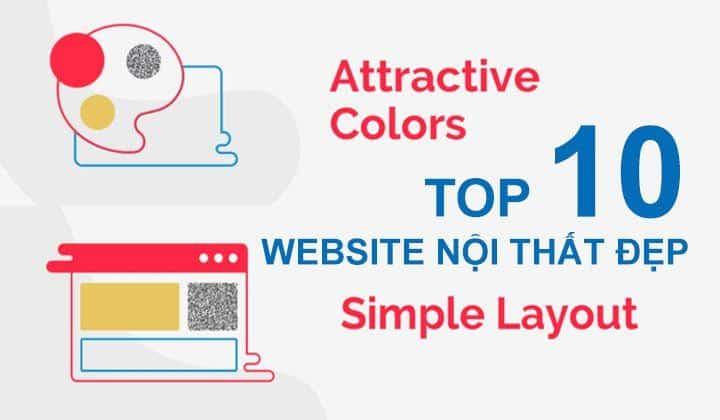 Top 10 Site Noi That Dep