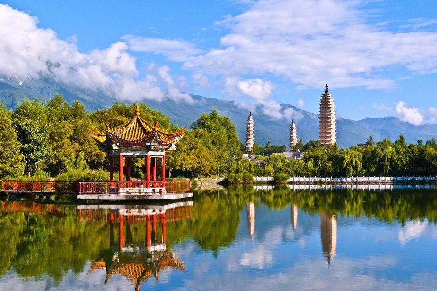 Top 5 địa danh du lịch Trung Quốc ngay gần Việt Nam không đi tiếc cả đời