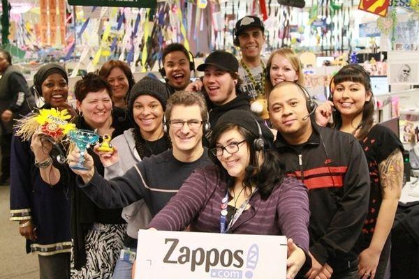 Zappos 105038