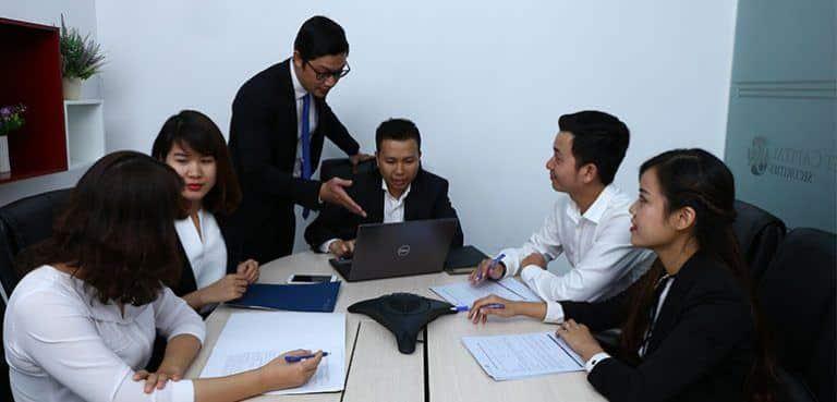 10 website chứng khoán nổi tiếng nhất Việt Nam