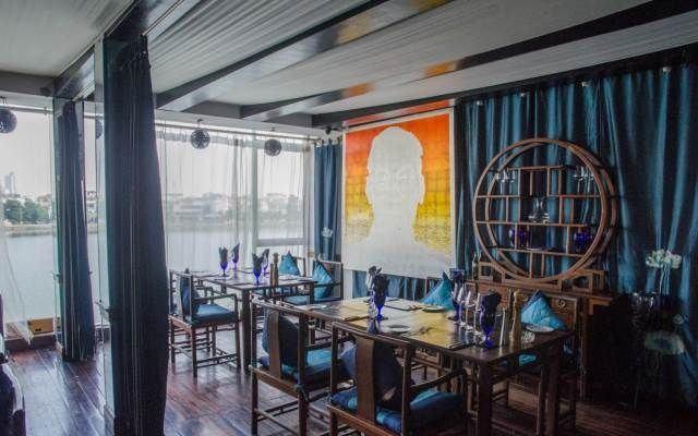 11 nhà hàng ngon hấp dẫn ở Quận Tây Hồ - Hà Nội