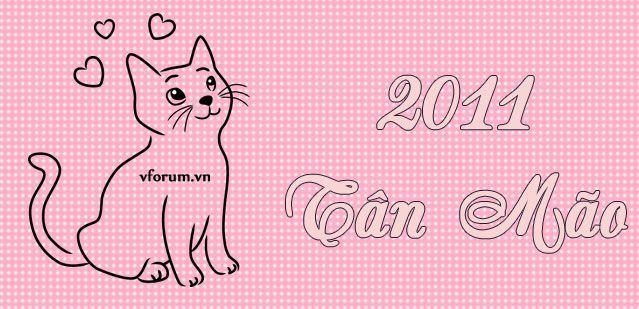 2011 mệnh gì? Nam nữ 2011 là tuổi con gì, hợp màu gì, hợp tuổi nào?