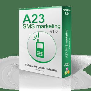 5 phần mềm gửi tin nhắn SMS Marketing hàng loạt tốt nhất 2019