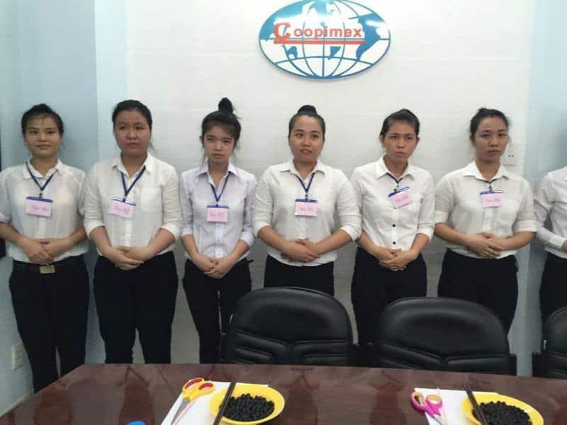 6 công ty xuất khẩu lao động uy tín nhất ở Nghệ An 2019