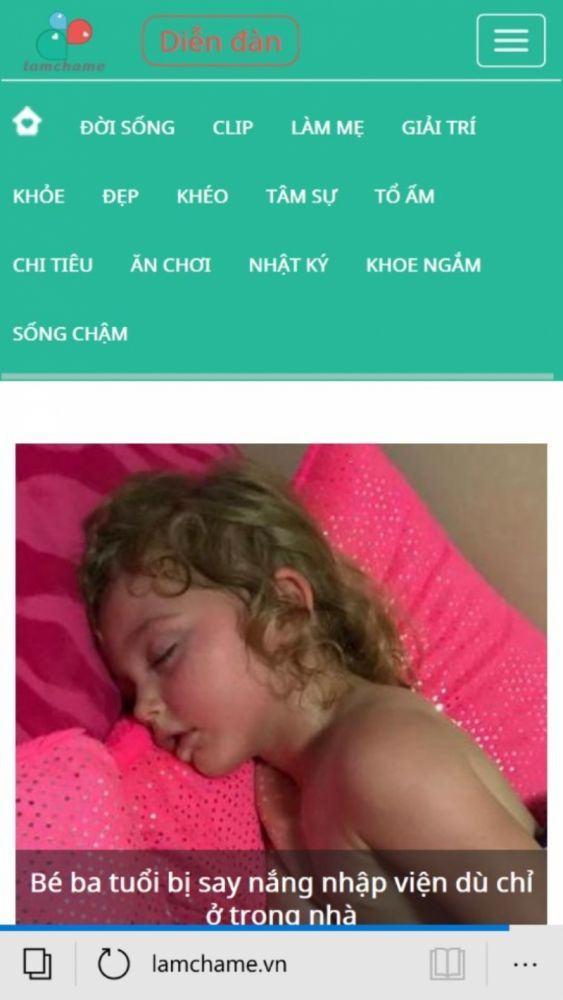 6 website kiến thức nuôi con mà các bậc cha mẹ nên tham khảo ngay
