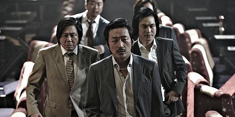 8 Bộ phim xã hội đen Hồng Kông hay nhất bạn không nên bỏ qua