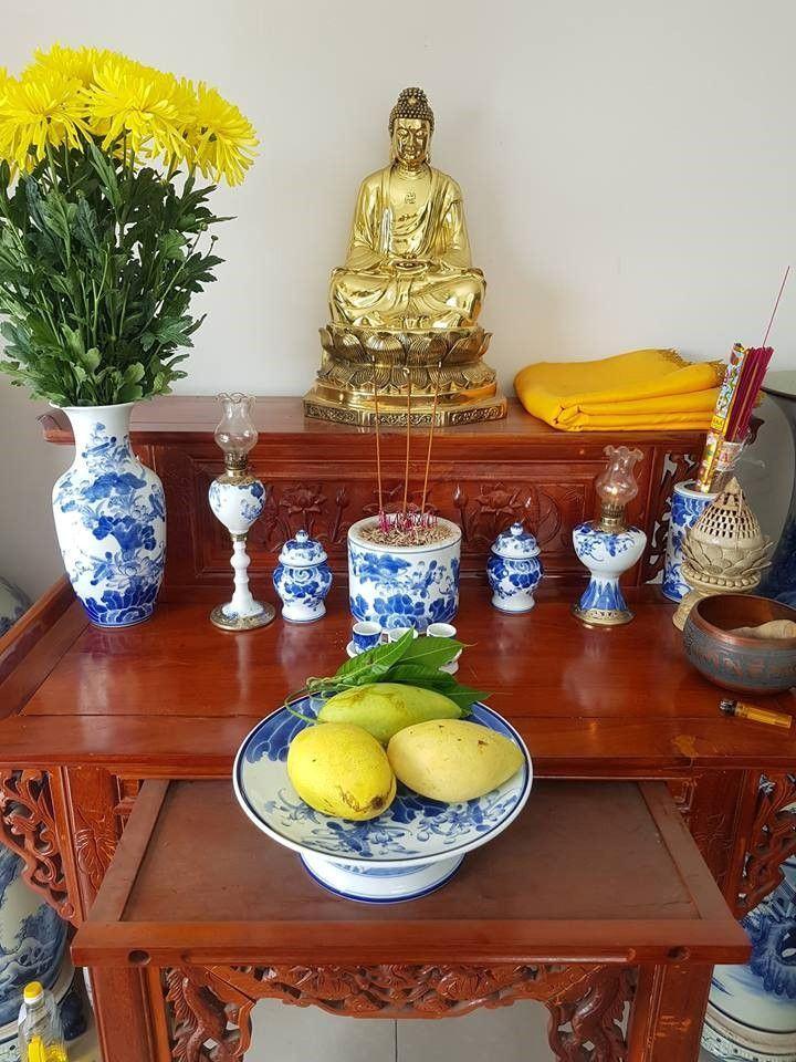 Cua Hang Khong Gian Gom Bat Trang 238675