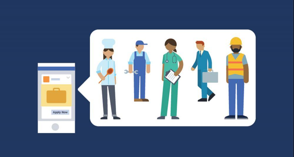 Danh sách 70+ Group tuyển dụng việc làm trên Facebook hiệu quả nhất năm 2019