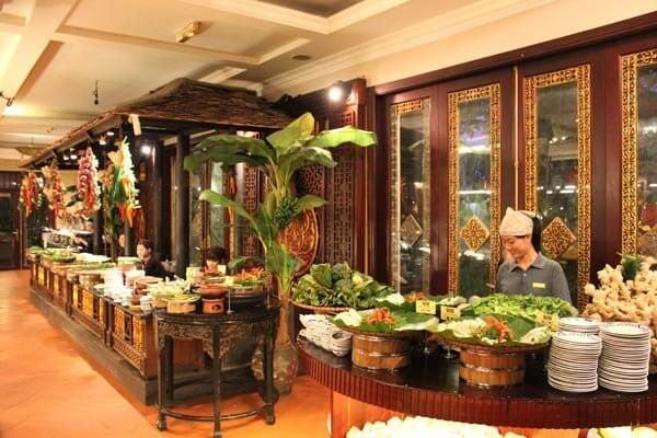 Khu Van Hoa Am Thuc Sen Tay Ho 313145