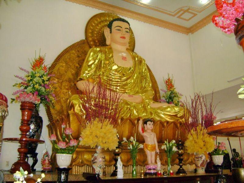 Phong Phat Hanh Chua Hoang Phap 139650