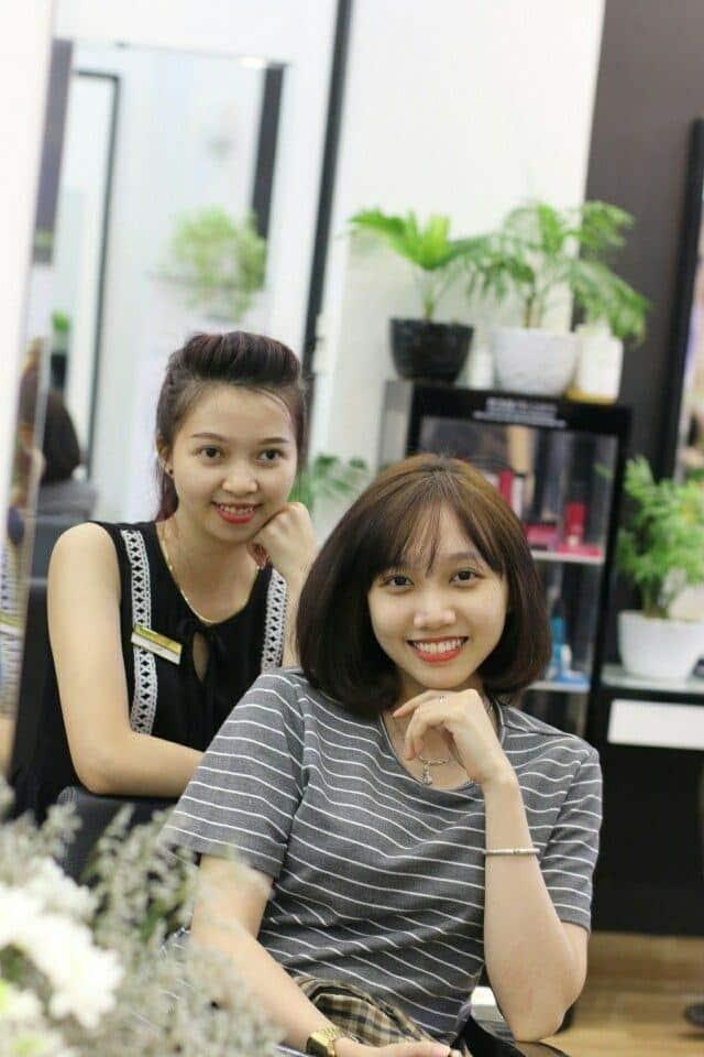 Top 10 Salon làm tóc đẹp nhất TP. Buôn Ma Thuột, Đắk Lắk