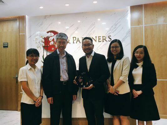 Top 10+ Văn phòng luật sư uy tín nhất tại TP. Hồ Chí Minh năm 2019