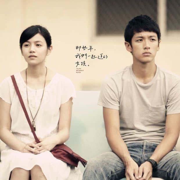"""Top 5 bộ phim Hoa ngữ hay về """"thanh xuân vườn trường"""" bạn không nên bỏ qua"""