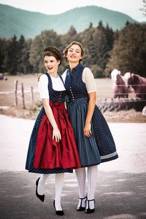 10 trang phục truyền thống quyến rũ của phụ nữ trên thế giới