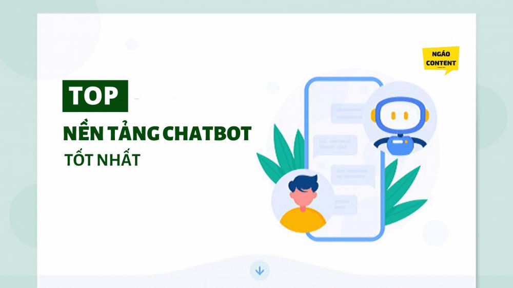 Nền Tảng Chatbot