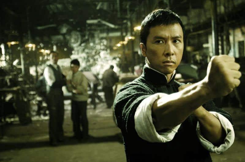Phim Hong Kong Hap Dan