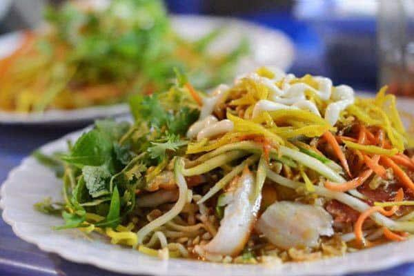 Top 10 địa điểm ăn ngon mới toanh tại quận 3