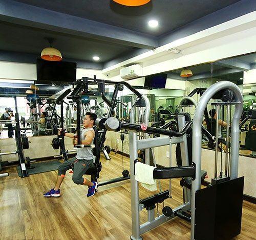 Top 10 địa điểm phòng tập Gym tại Gò Vấp