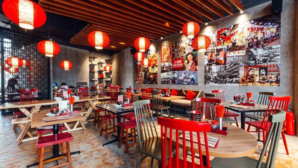 Top 10 nhà hàng món Hoa ngon nhức nhối tại Sài Gòn