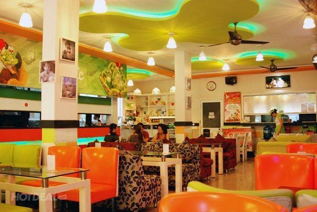 Top 10 quán kem hấp dẫn tại thành phố Hồ Chí Minh