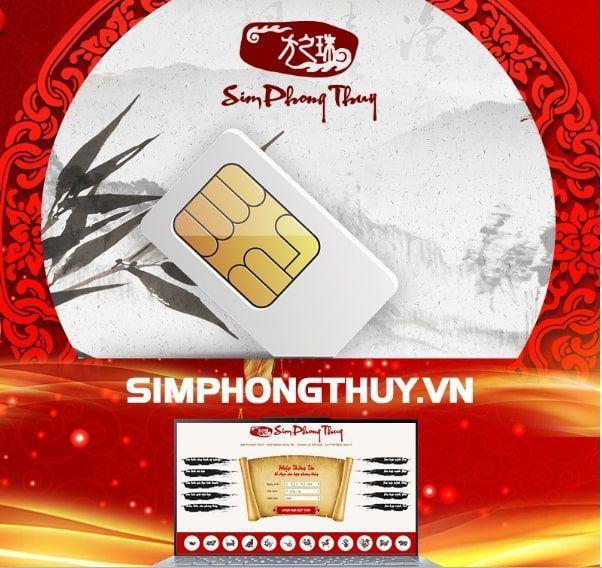 TOP 100+ website bán SIM số đẹp, SIM phong thủy uy tín nhất hiện nay 2020