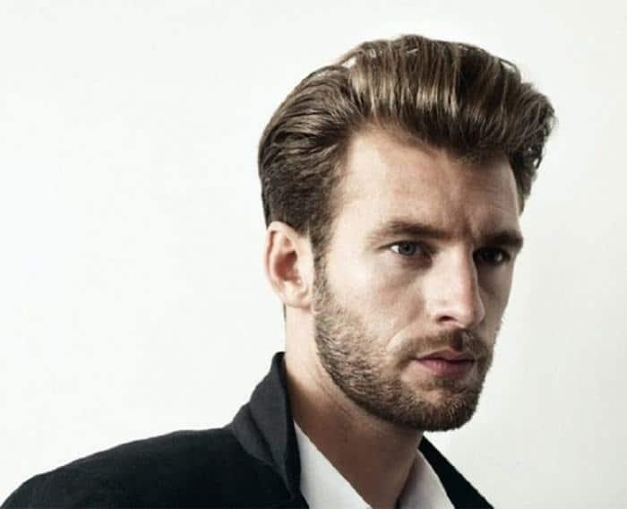 Kiểu tóc nam đẹp 2019 chuẩn men phù hợp với từng khuôn mặt - 14